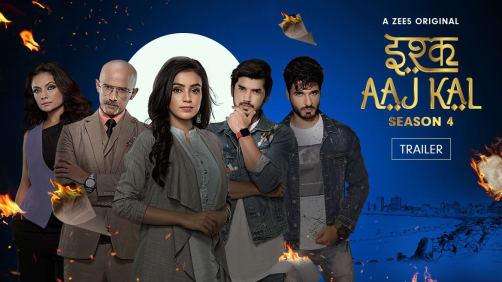Ishq Aaj Kal - Season 4 - Trailer