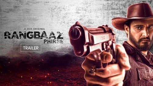 Rangbaaz Phirse | Trailer