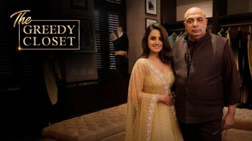 Ep 3 - Tarun Tahiliani and Anita Hassanandani