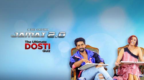 The Ultimate Dosti Quiz - Jamai 2.0
