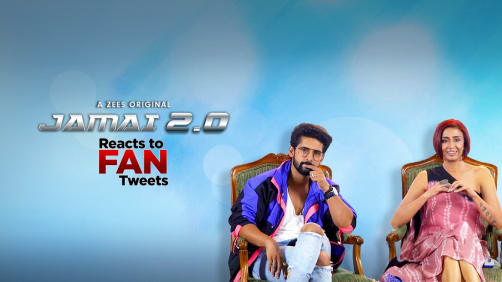 Jamai 2.O Cast Reacts to Fans Tweets