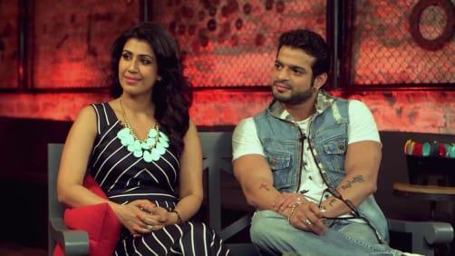 Karan Patel talks about his characters