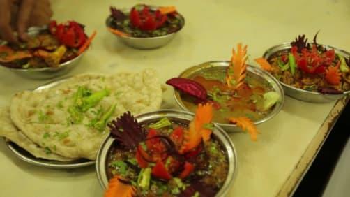 Chef Ranveer Brar continues to explore Hyderabad food - The Great India Rasoi Season 2