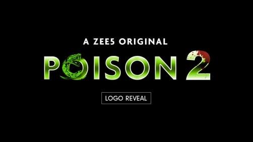 Poison 2   Logo Unveil