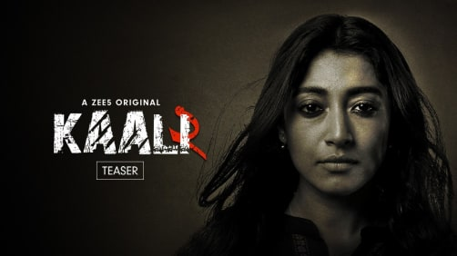Kaali - Season 2   Hindi   Teaser
