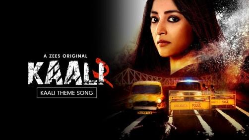 Kaali 2   Theme Song
