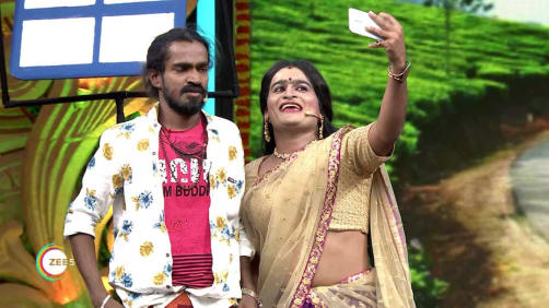 A comical evening!   Comedy Khiladigalu Championship 2   Promo
