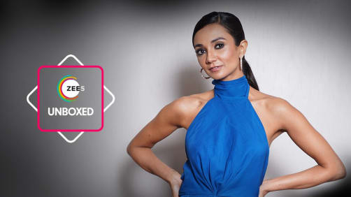 60 Seconds With Ira Dubey | ZEE5 Unboxed