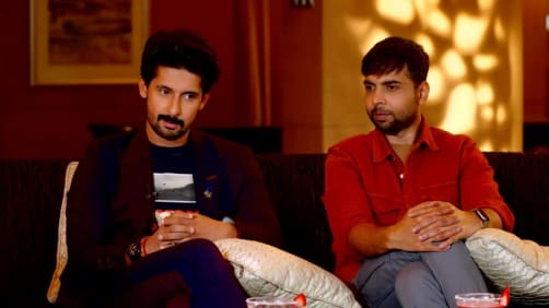 In a Candid Chat with Abhishek and Ravi