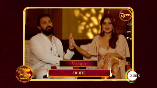 Namit and Neha Play a Round of Jynx   A Table For Two S2