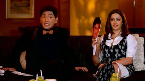A Candid Chat with Aasif and Nehha