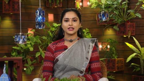 Aarogyame Mahayogam - May 29, 2021