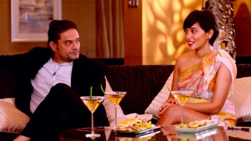 In Conversation with Jaideep and Sayani