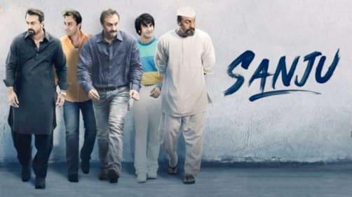 Sanju Box Office Report   Ranbir Kapoor