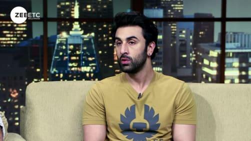 Ranbir Kapoor and Rajkumar Hirani Interview   Hindi Movie Sanju - Part-2