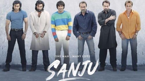 Sanju Movie Review   Ranbir Kapoor