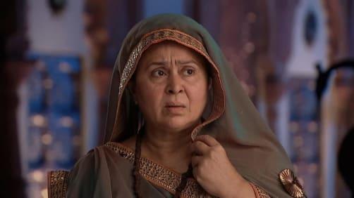Mainawati tricks Suryabhan into marrying Jodha - Jodha Akbar