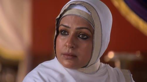 Bairam defends himself - Jodha Akbar