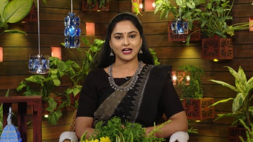 Aarogyame Mahayogam - June 02, 2021