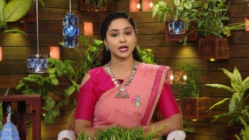 Aarogyame Mahayogam - May 22, 2021