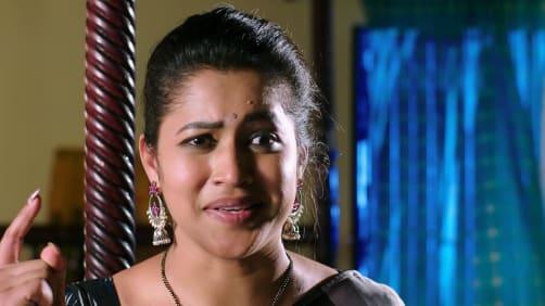 Priya's Plan Is Foiled