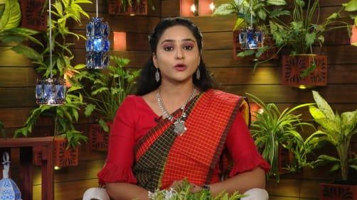 Aarogyame Mahayogam - May 25, 2021
