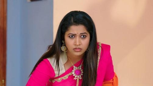 Lokeshwari Makes Priya Do Chores