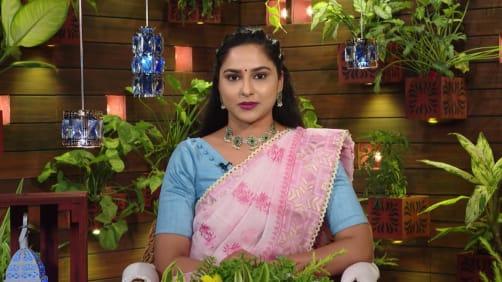 Aarogyame Mahayogam - June 04, 2021