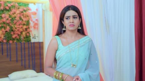 Trishul's Vow Surprises Shivani