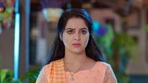 Vasundhara Agrees to Marry Abhi