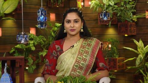 Aarogyame Mahayogam - June 08, 2021