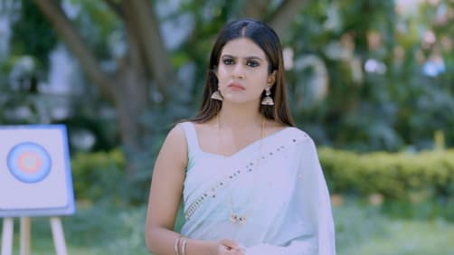 Nandisha Recalls Digvijay's Instructions