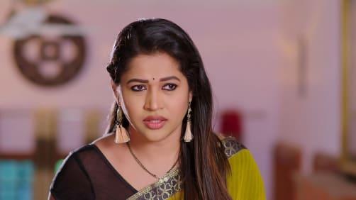 Priya is Asked to Stitch a Dress