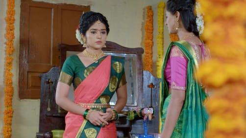 Meera Lies to Priya