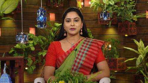 Aarogyame Mahayogam - May 31, 2021