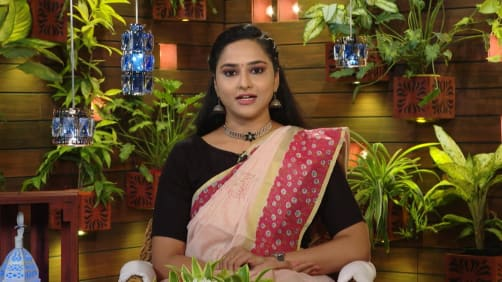 Aarogyame Mahayogam - May 24, 2021