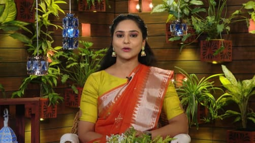 Aarogyame Mahayogam - June 09, 2021