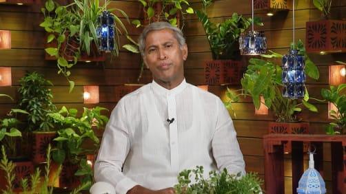 Aarogyame Mahayogam - June 11, 2021
