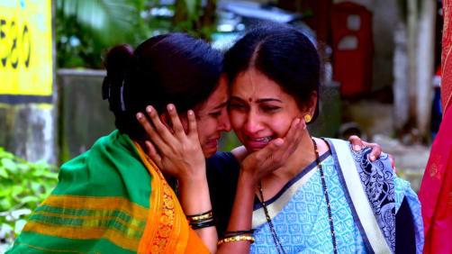 Yeu Kashi Tashi Me Nandayla - August 03, 2021 - Episode Spoiler