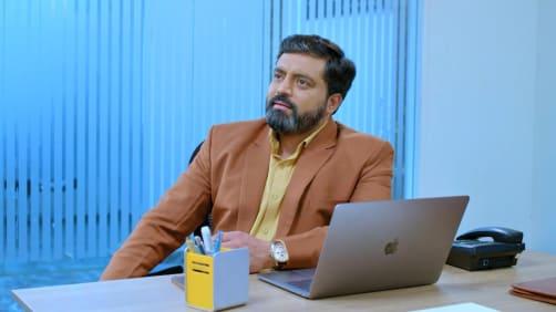 Anu's Strange Request Shocks Priya