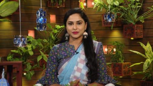 Aarogyame Mahayogam - June 06, 2021