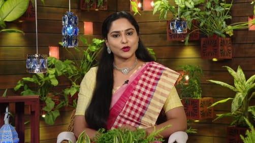 Aarogyame Mahayogam - June 05, 2021
