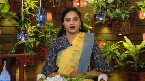 Aarogyame Mahayogam - May 20, 2021