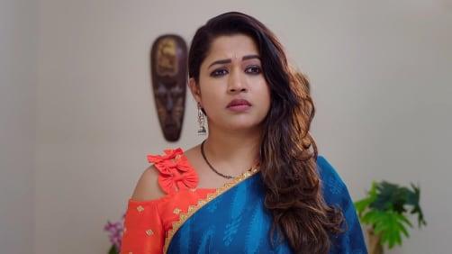Geetha to Arrange Money for Priya