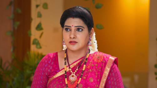 Vasundhara Misunderstands Abhi