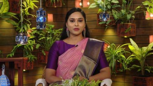 Aarogyame Mahayogam - June 01, 2021