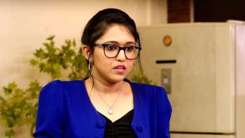 Majha Hoshil Na - August 03, 2021 - Episode Spoiler