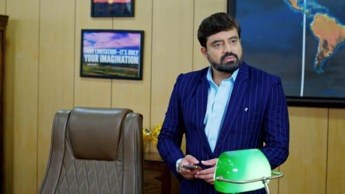 Jalandhar Tries to Caution Anu