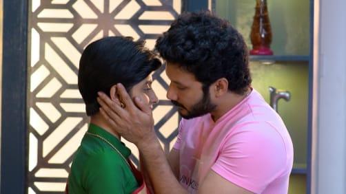 Sathya 30-10-2020 Zee Tamil Serial