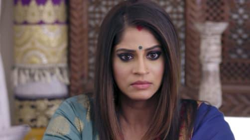 Kaushalya learns about Revati and Parv - Guddan - Tumse Na Ho Paayega